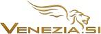 Kirándulás Velencébe Piranból, Umagból, Porečből, Rovinjból, Pulaból hajóval vagy katamaránnal Logo